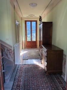 Villa il maiale bianco 1e verdieping Perzische tapijten