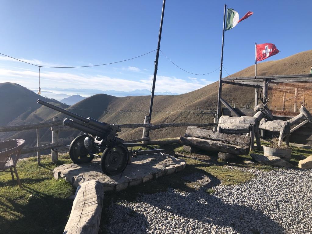 Tremezzo wandeling langs de militaire linie 1e en 2e W.O. nov 2020 (9)